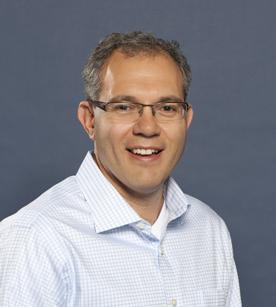 Andrew Morris, University of Toronto: