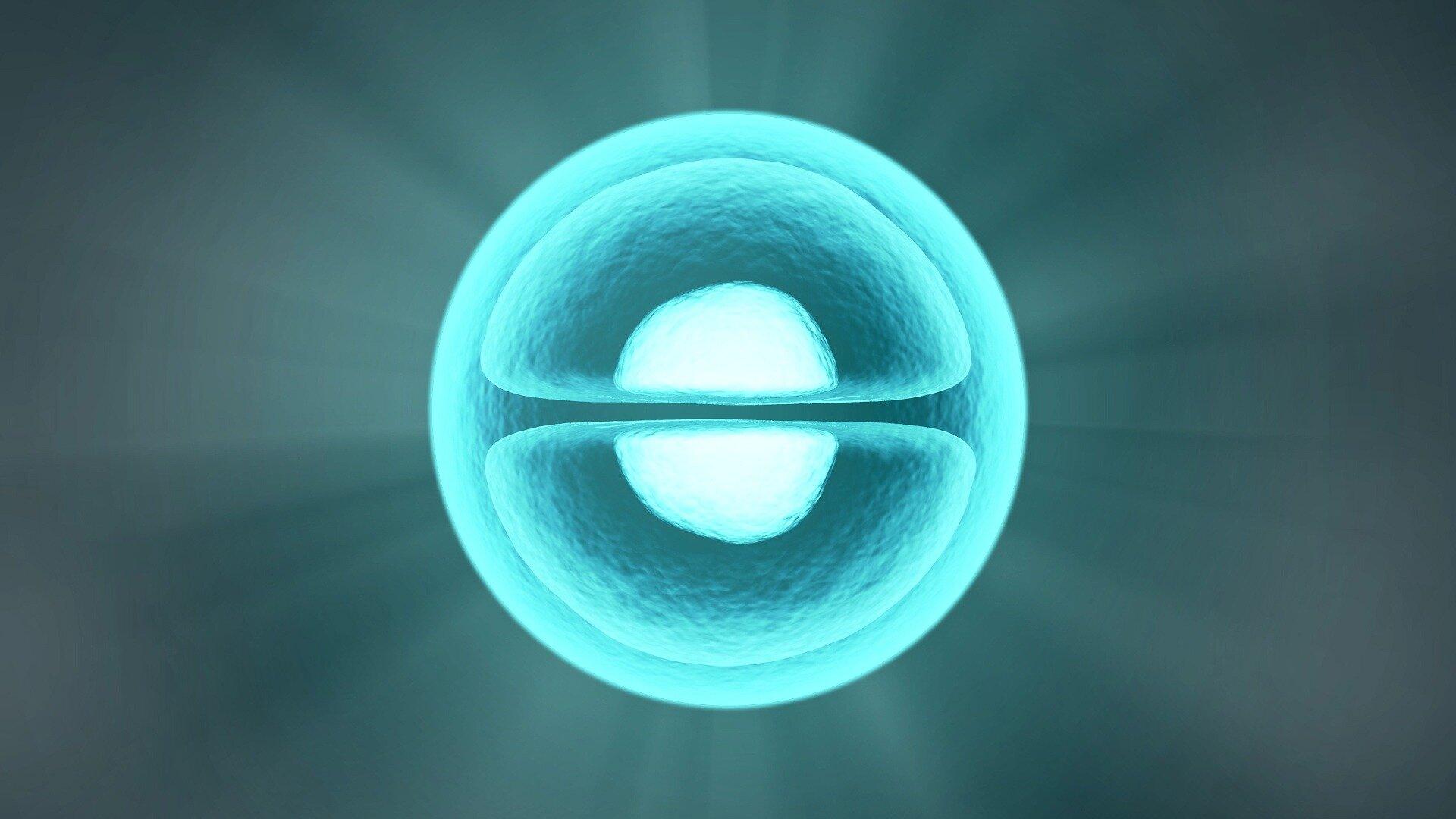 Jak vznikají nanočástice. Kredit: CC0 Public Domain.