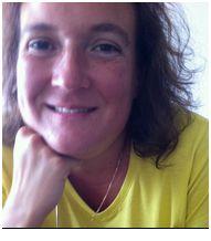 Archeoložka Réjane Roure z univerzity Paul Valéry v Montpellier, je specialistkou na protohistorii. Le Cailar se jí daří zviditelnit nálezy z doby železné. Zdroj:Archimede