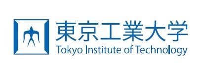 Tokyo Institute of Technology, logo.