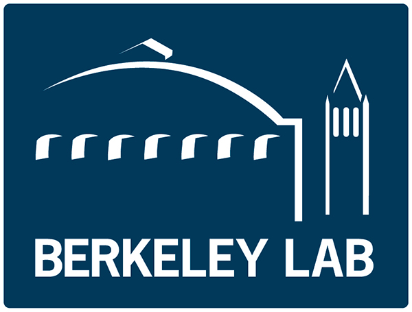Logo. Kredit: Berkeley Lab.