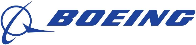 Boeing, logo.