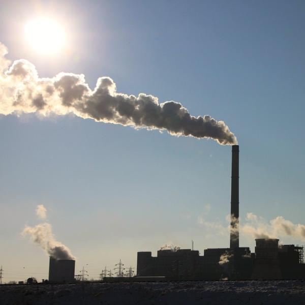 Poradíme si soxidem uhličitým? Kredit: CC0 Public Domain.