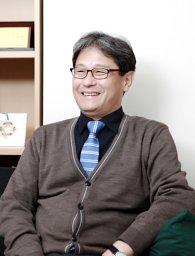 Hyo-Jun Lee, vedoucí výzkumného kolektivu a první autor studie. Seoul National University