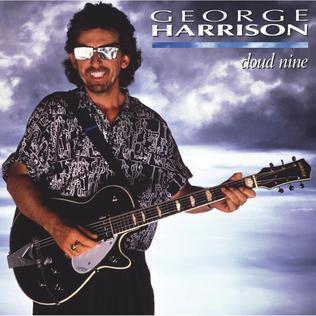 """Ani těm, co platí za """"Cloud Nine"""", vždy dojde jedenácté studiové album anglického hudebníka George Harrisona."""