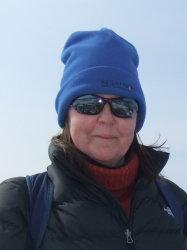 Jenny Collier, geofyzička Imperial College London, spoluautorka studie.