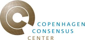 Copenhagen Consensus Center, logo.