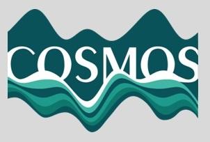 Logo projektu COSMOS