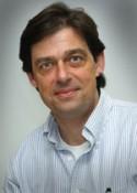 Michael Huels,  spoluautor studie.  Centre de recherche du CHUS, Université de Sherbrooke.
