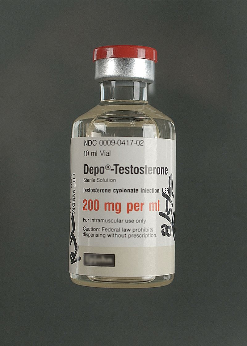 Stačí jednorázová dávka testosteronu a kupujícím změní jejich preference.