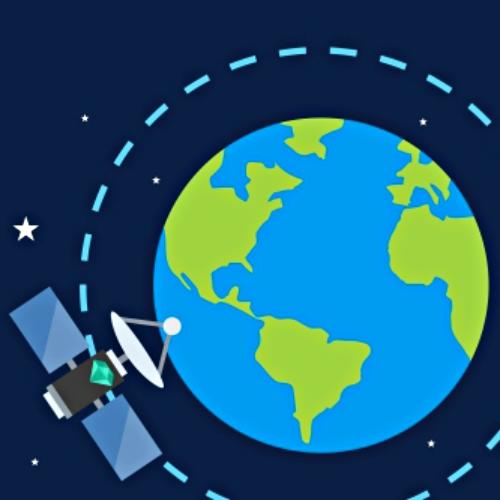 Budou satelity létat na diamantové baterie? Kredit: University of Bristol.