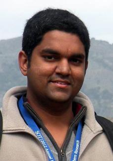 Dilshan S. Harischandra, neurotoxikolog se specializací na Parkinsona, nositel grantu od Toxikologické společnosti, zaměstnán na Iowa State University, spoluautor studie.