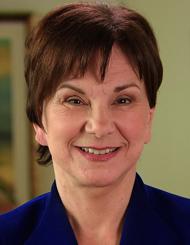 Janet Woodcock, ředitelka Centra pro schvalování léčiv a výzkum při FDA: