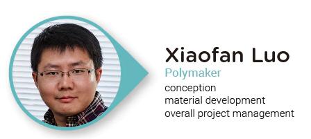 Dr. Luo Xiaofan, spoluzakladatel a generální ředitel společnosti Polymaker.