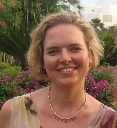 Elizabeth Gershoff, University of Texas at Austin.