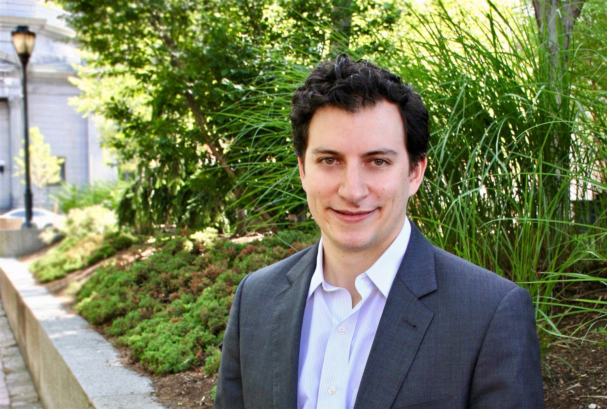 Eric Jutkowitz, vedoucí kolektivu a první autor studie, expert na ekonomické modelování ve zdravotnictví, University of Minnesota.