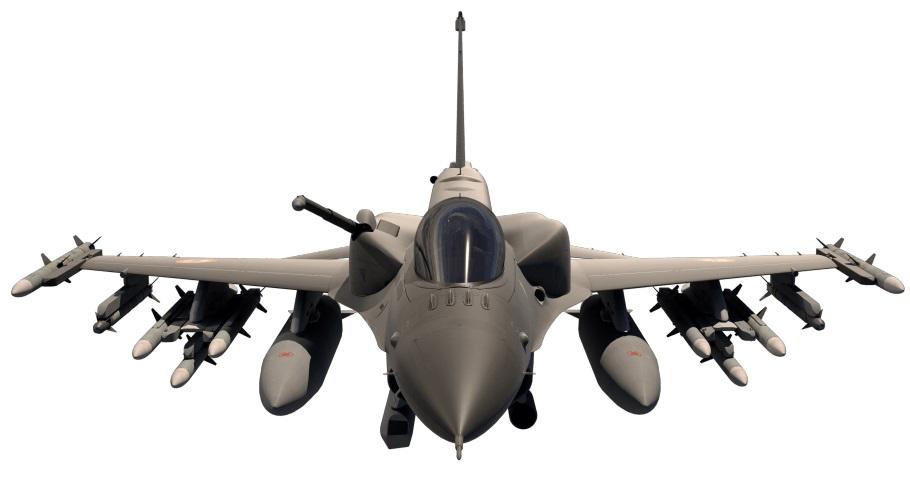 F21 v podání Lockheed Martin.