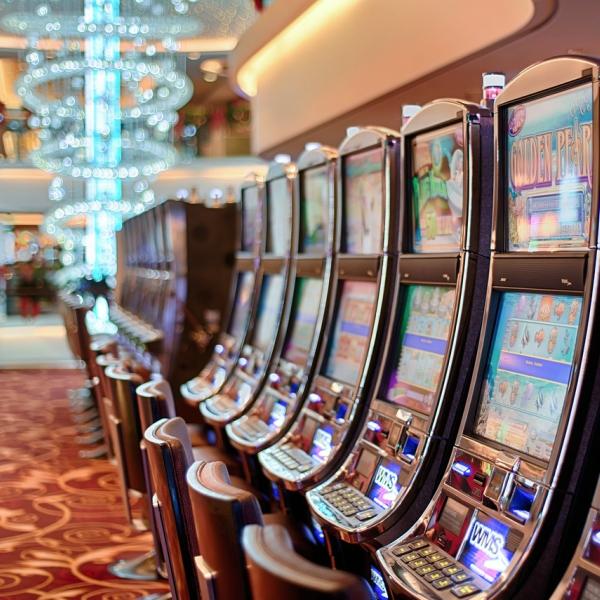 Gambling. Kredit: CC0 Creative Commons.