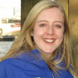 Dr. Holly East, Ústav geografie a environmentálních věd, Univerzita Northumbria, Newcastle upon Tyne, UK