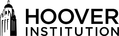 Hoover Institution on War, Revolution, and Peace (logo).