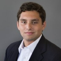 Jacob Damsky (New York's Vassar College)