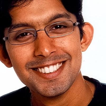 Jayendra Kumar Krishnaswamy, imunobiolog, první autor publikace a vedoucí kolektivu. Yale University.