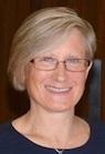 """Profesorka Julie Gray, molekulární bioložka: Naše upravené rostliny jsou lépe připravené na změnu klimatu"""". Kredit: University of Sheffield."""