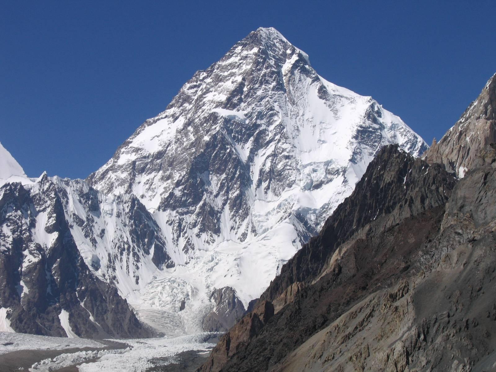 Ne všichni, co si objednávají K2, hodlají zavítat do pohoříKarákóram. (Kredit: svy123, CC BY 3.0 Wikipedia)