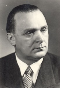 Profesor RNDr. PaedDr. František Kahuda, DrSc. (Kredit: MŠMT)