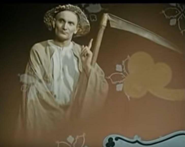 Kuba za pomoci Kmocháčka to před více než půl stoletím uměli také. Kredit: Filmové studio Barrandov.