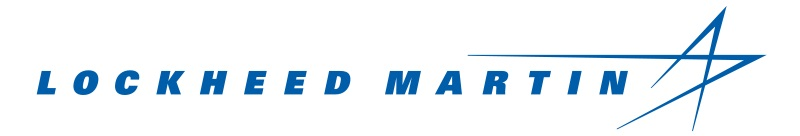 Lockheed Martin.