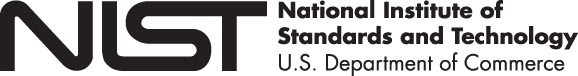 Logo NIST.