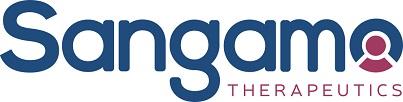 Sangamo Therapeutics.
