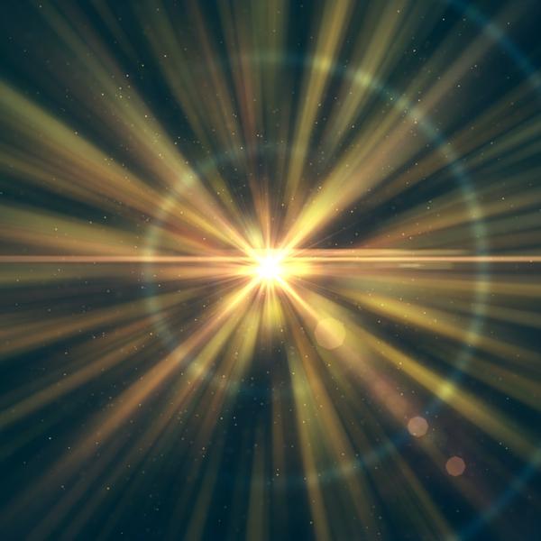 Exploze PS1-10adi vaktivním centru galaxie musela stát za to. Kredit: CC0 Creative Commons.