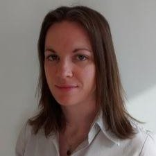 Martina F Callaghan, první autorka studie, Wellcome Centre for Human Neuroimaging, University College London Kredit:  UCL