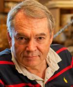 Michael Archer, paleontolog, profesor naUniversity New South Wales,Sydney, vedoucí vedoucí výzkumného kolektivu a první autor publikace.  Kredit: UNSW.