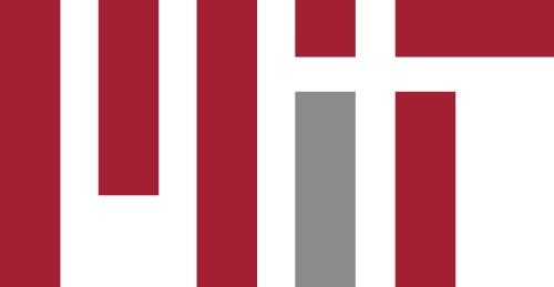 Logo MIT.