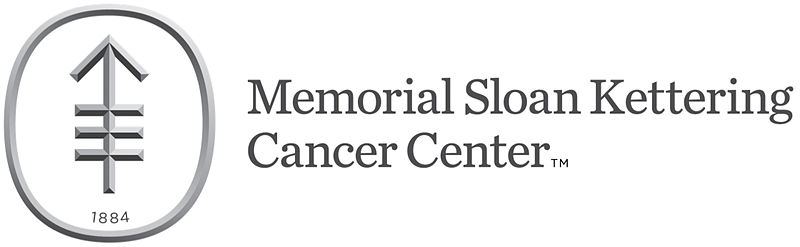 Memorial Sloan Kettering Cancer Center.