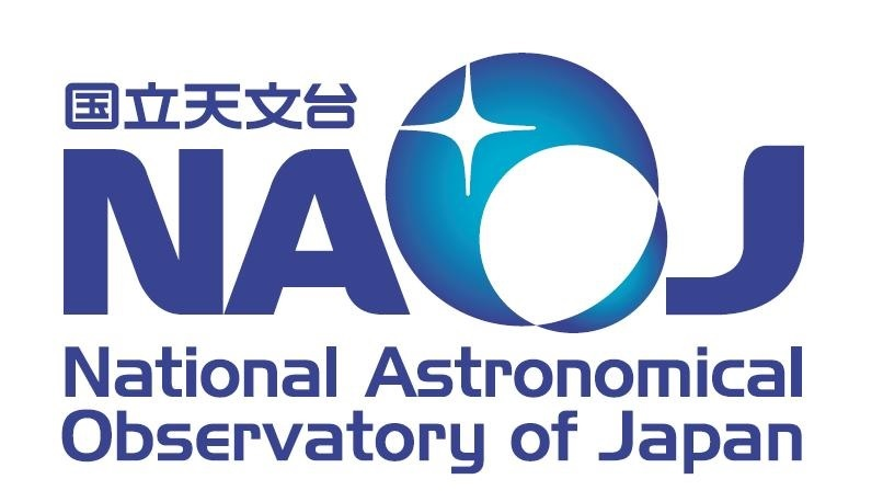 National Astronomical Observatory of Japan.