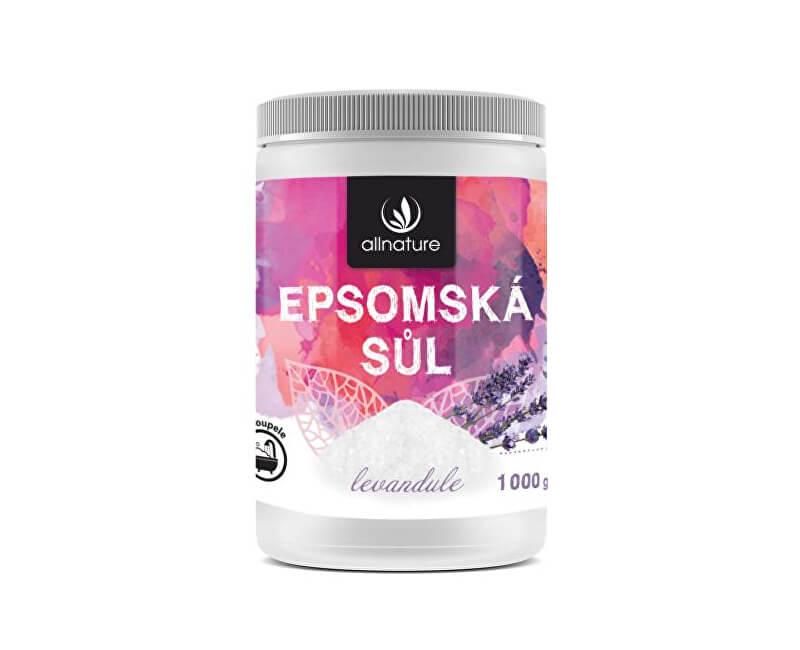 Napusťte vanu teplou vodou a přisypte Epsomskou sůl. Na každých 25-30 kg Vaší váhy připadá 0,5 hrnku (1dcl) Epsomské soli. Na koupel si vyhraďte alespoň 40 minut. Dojde tak k maximální eliminaci toxinů a absorbování minerálů z vody. (Prozdravi.cz)