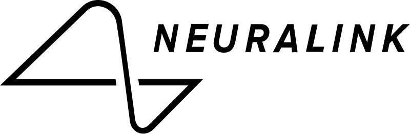 Neuralink logo.