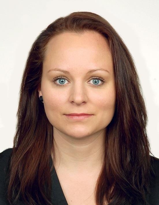 Ing. Zuzana Hroncová, doktorandka ČZU Praha