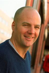 Kevin Kit Parker, vedoucí vědecký pracovník Wyss Institutu,  profesor bioinženýrství a aplikované fyziky na Harvardu.