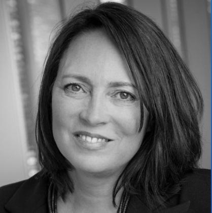 Pattie Maes, professor, MIT Media Lab