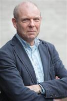 PaulE.van der Vet,  University of Twente.