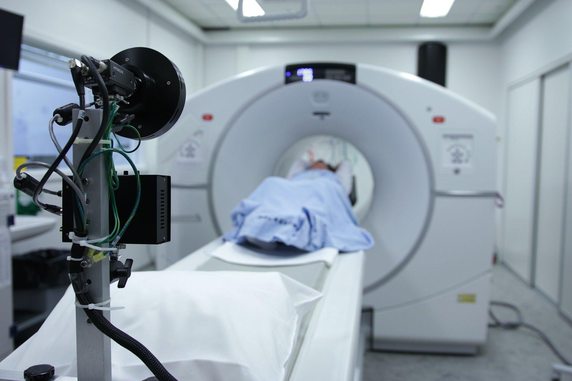 Alzheimerova choroba zpravidla není diagnostikována zcela v začátcích a podiagnózejestřední délka dožití6 let. Kredit: Public Domain, CC0.