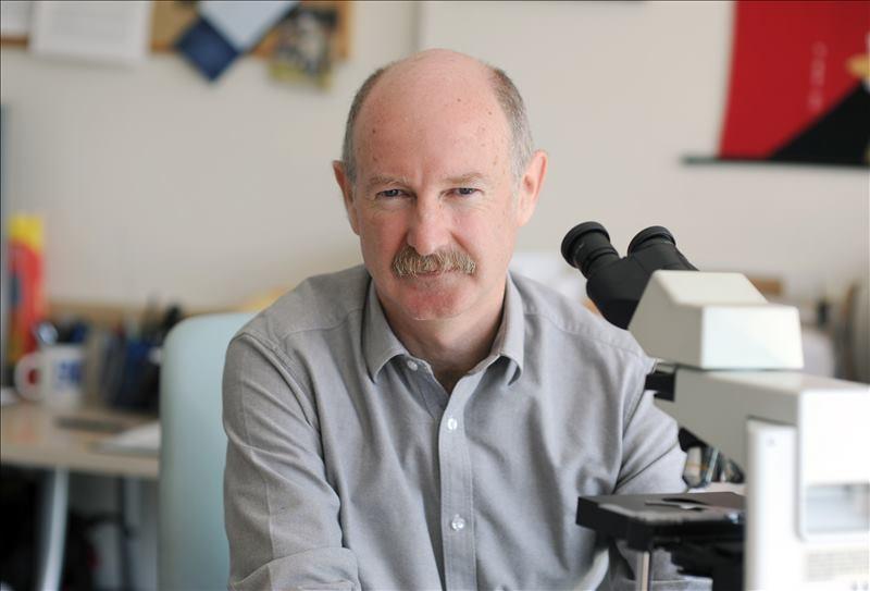 Rafael Yuste, profesor biologických věd a neurověd.Původem Španěl s doktorátem z Madridu, praxí v Cambridge (Velká Británie), na Rockefellerově univerzitě  (New York), Bellových Laboratořích, nyní kmenový zaměstnanec Columbia Universit. Nositel toli