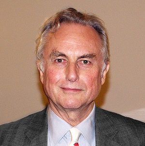Richard Dawkins, Kredit: David Shankbone, Wikipedia