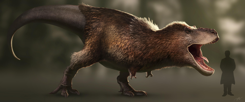 Představa obřího predátora tyranosaura coby zdatného a rychlého běžce je poměrně děsivá. Zatím ale s jistotou nevíme, nakolik byl tento severoamerický pozdně křídový teropod skutečně rychlý. Dohnal by utíkajícího člověka, cyklistu nebo dokonce rozjíž