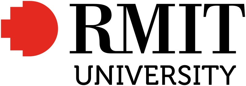 RMIT University, logo.